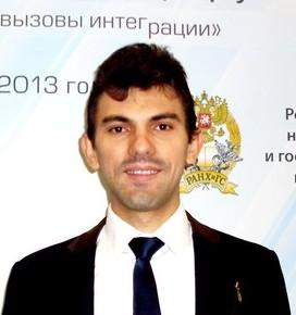 Батарчук Д.С